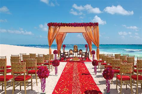 7 Best Exotic Wedding Destinations In India