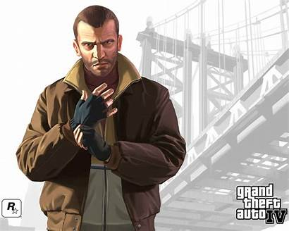 Theft Iv Grand Wallpapers Background Wall