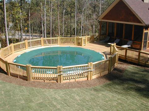 Above Ground Pool Deck Designs Pictures by Above Ground Pool Deck Ideas Pictures Pool Design Ideas