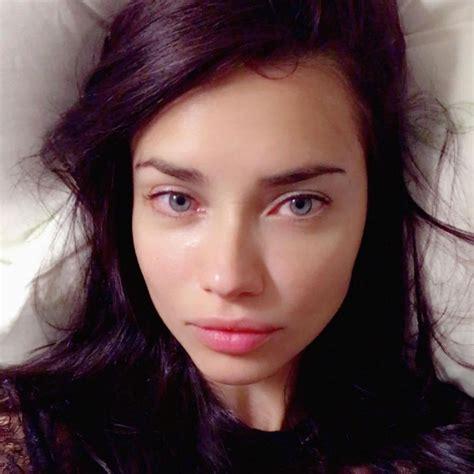 victorias secret angel adriana lima      instagram beauty
