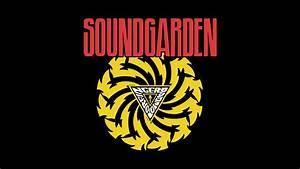 Soundgarden Wallpapers - Wallpaper Cave
