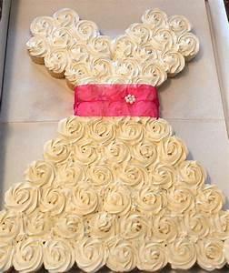 Chanel Torte Bestellen : cupcakes such a cute idea for bridal shower cupcakes pinterest backen ~ Frokenaadalensverden.com Haus und Dekorationen