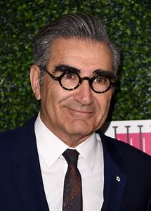 Eugene Levy in WCRF's 'An Unforgettable Evening' Presented ...
