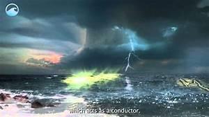 Noaa Ocean Today Video   U0026 39 When Lightning Strikes U0026 39