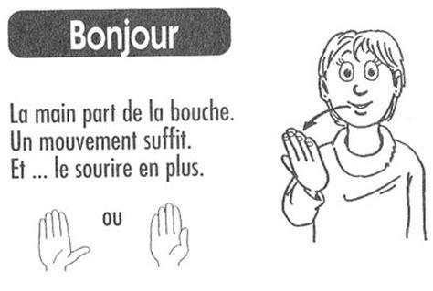 La Langue Des Signes Sort Du Silence L'influx