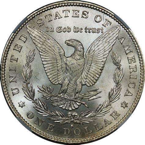 Location Of Mint Mark On Silver Dollars Silver Dollar No