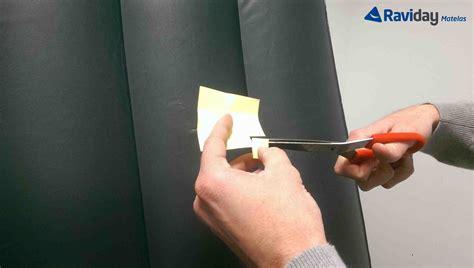 réparer une chambre à air sans rustine comment réparer un matelas gonflable de raviday