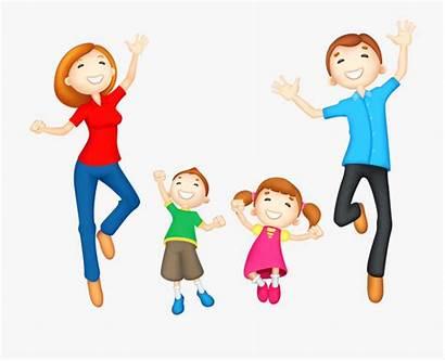 Clipart Daddy Mummy Son Dad Mom Cozy