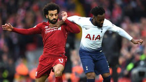 Liverpool vs. Tottenham: historial, formaciones y todos ...