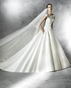 New pronovias dresses added to website mia sposa bridal for Wedding dresses websites