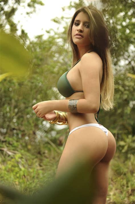 Brazilian Girls: Hot Brazilian Girls In Bikinis Post 766