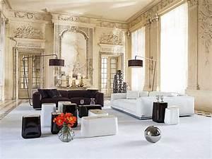 Roche Bobois Paris : top 5 home decor shops in paris paris design agenda ~ Farleysfitness.com Idées de Décoration