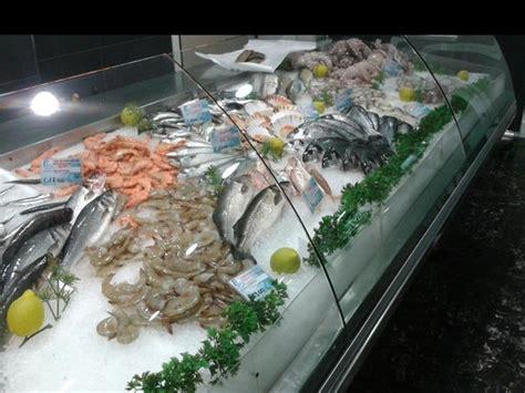 banco pescheria il banco pesce fresco picture of pescheria profumo