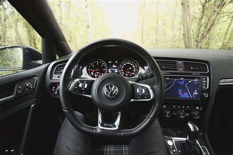 vw golf 6 gtd auto design tech