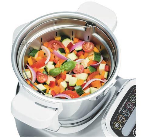 moulinex cuisine companion description photos vid 233 o et mon avis click n cook