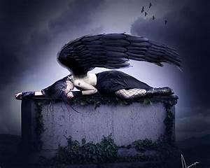 Dark Angel Wallpapers | Free Download Wallpaper | DaWallpaperz