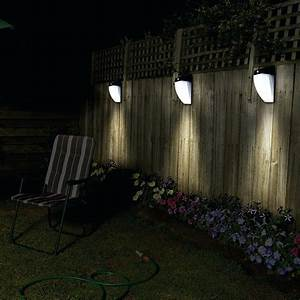 sun glow white mount solar powered wall light sgw w the With outdoor solar lights big w