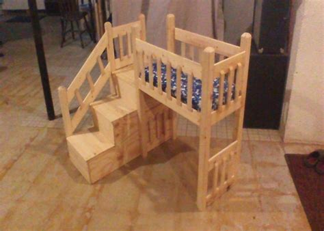 pallets wood  dog house bed pallet ideas