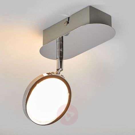 iluminacion interior led eficacia  ahorro  tus