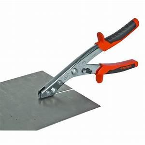 Outils De Plaquiste : cisaille grignoteuse nr1 tp edma outils de coupe ~ Edinachiropracticcenter.com Idées de Décoration