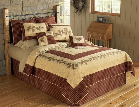 donna sharp quilts pine lodge by donna sharp quilts beddingsuperstore