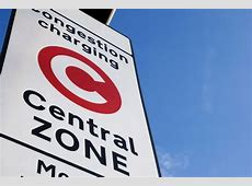 How do I Avoid the Congestion Charge? Citybase Apartments