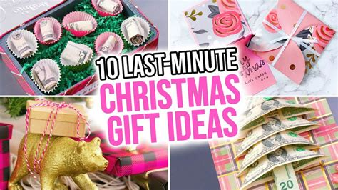 minute diy christmas gift ideas hgtv handmade