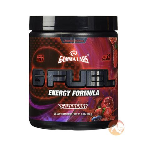 buy gamma labs  fuel gamer fuel uk stockist