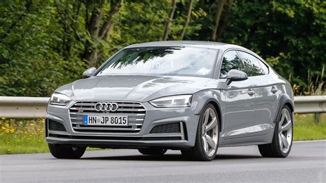 2019 Audi Rs5 Sportback Colors Paint, Price, Release Date