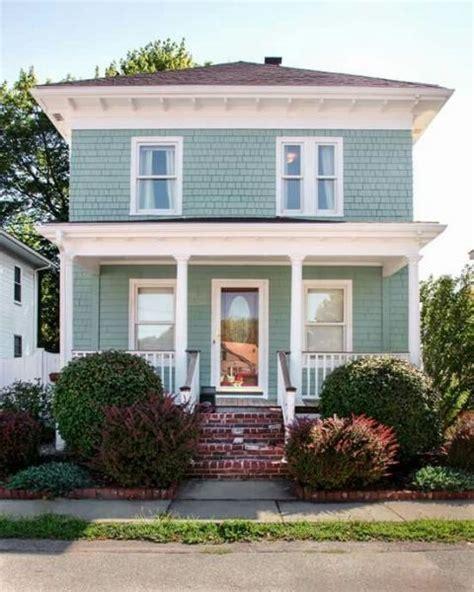 beautiful coastal blue exteriors exterior house colors