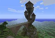 Minecraft Wizard Tower Ideas