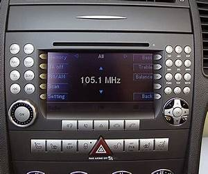 Android Auto Autoradio : autoradio gps mercedes benz slk 171 commandez le poste kenwood autoradios ~ Medecine-chirurgie-esthetiques.com Avis de Voitures