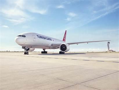 Turkish Cargo Bridge Global Air Builds Shipments