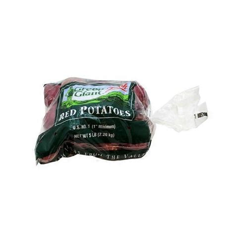 Green Giant Fresh Red Potatoes (5 lb) from Metcalfe's ...
