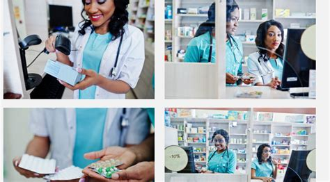 Clinical Pharmacist Salary by Pharmacists Salary Structure In Nigeria 2019 Updated