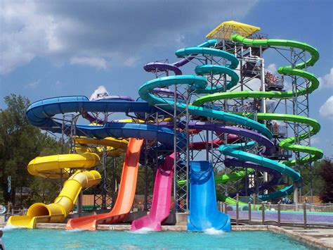 Boat Rides In Cleveland by Northeast Ohio Waterparks Outdoor Family