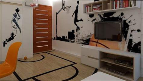 chambre de basket decoration chambre ado basket 215428 gt gt emihem com la