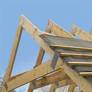 Bois De Charpente Point P : charpente toiture et bardage leroy merlin ~ Dailycaller-alerts.com Idées de Décoration