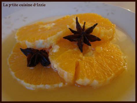 dessert avec orange fraiche une salade digestive toute fraiche pour le dessert oranges et sirop d anis 233 toil 233 4 233 pices