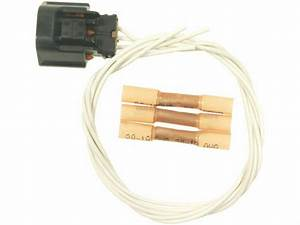 Engine Camshaft Position Sensor Connector For 2001