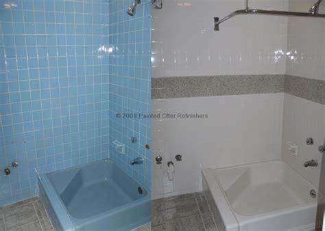 bathtub refinishing classes tile refinishing bathtub refinishing tile reglazing sinks