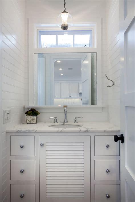 Bathroom Beadboard Ideas by Beadboard Paneling Bathroom Beadboard Bathroom Ideas