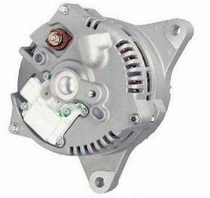 Ford Contour Alternator  Charging  U0026 Starting Systems