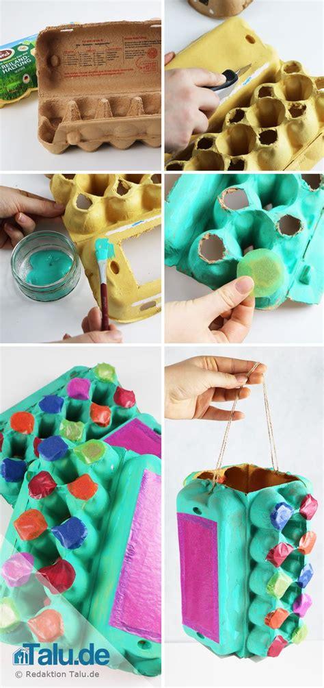basteln mit eierpappen die 25 besten ideen zu basteln mit eierkarton auf eierschachteln osterbasteln mit