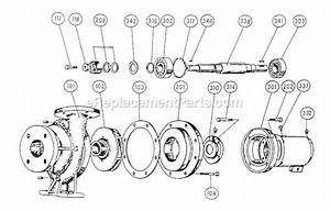 Armstrong 4030 S Old Design Parts List And Diagram