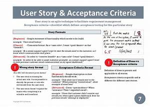 crm user stories images With agile acceptance criteria template