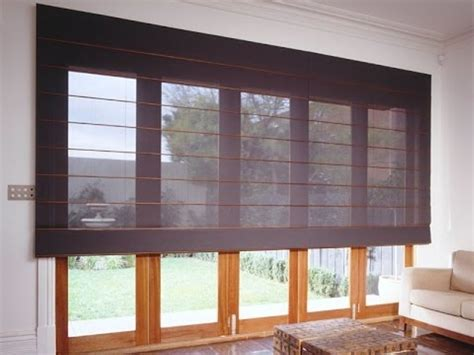 4 tips for selecting blinds of sliding doors holoduke