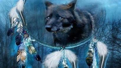 Wolf Spirit Dreamcatcher Dream Catcher Wolves Quotes