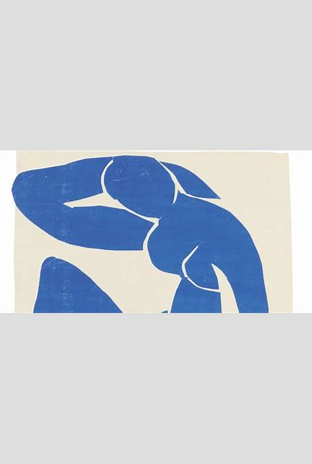 Matisse's Cut and Pasted Masterpieces - WNYC