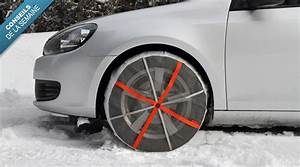 Chaussette Pneu Voiture : chaussette voiture ~ Melissatoandfro.com Idées de Décoration